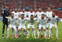 تصویر از لیست بازیکنان تیم ملی فوتبال ایران اعلام شد / بازگشت وریا غفوری / خبری از جهانبخش نیست