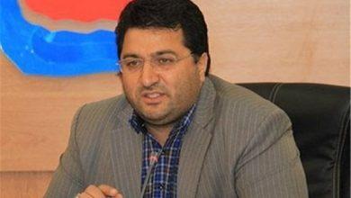 """تصویر از معاون وزیر صمت مردم به پویش """"گران نخرید"""" دعوت کرد"""