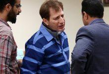 تصویر از وکیل بابک زنجانی: خبر آزادی موکلم صحت ندارد / قبلا هم گفته بودند که او از زندان فرار کرده؛ نمیدانم این شایعات با چه اهدافی منتشر میشود