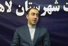 تصویر از ثبت نام دکتر رضا حیدری نژاد در یازدهمین انتخابات مجلس شورای اسلامی