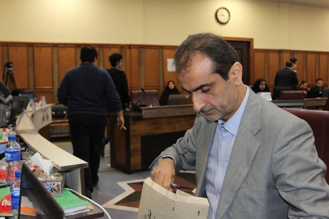 سیدمحمداحمدی
