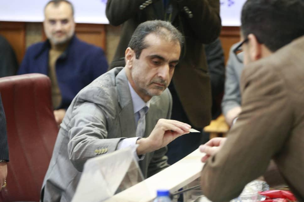 سیدمحمد احمدی
