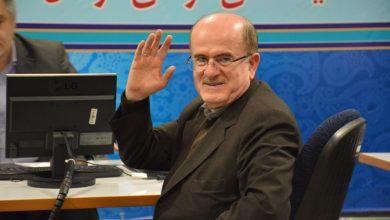 تصویر از لاهوتی برای مجلس یازدهم ثبتنام کرد