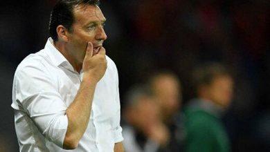 تصویر از رازگشایی از بند اعمال فشار فدراسیون فوتبال به ویلموتس برای فسخ!