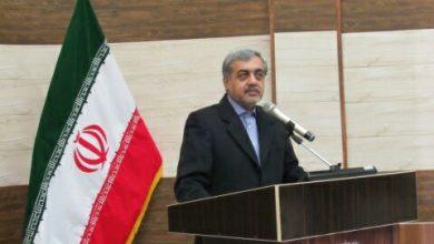 تصویر از فرماندار لاهیجان در مراسم هفته پژوهش و فناوری گفت : فضای آزاد برای ارائه بی دغدغه آورده های پژوشگران باید ایجاد گردد