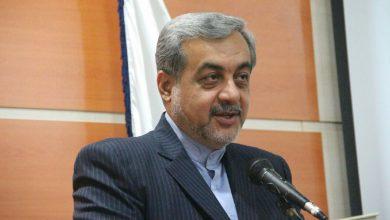 تصویر از فرماندار لاهیجان در همایش پژوهش در دانشگاه آزاد گفت : محیط دانشگاه باید محیط مطالبه گری و پژوهش محوری باشد