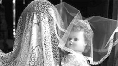 تصویر از لایحه کودک همسری زمینه ساز کارگری جنسی