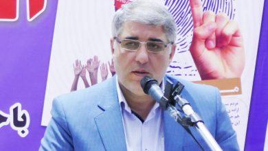 تصویر از رئیس ستاد انتخابات گیلان خبر داد؛ تایید صلاحیت ۴۰۶ نفر از داوطلبان مجلس شورای اسلامی در گیلان