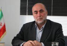 تصویر از سردار آقازاده بعد ثبت نام انتخابات گفت:اصولگرایی و اصلاح طلبی برای مردم دارای اهمیت نیست/ هدف خدمت کردن به مردم است