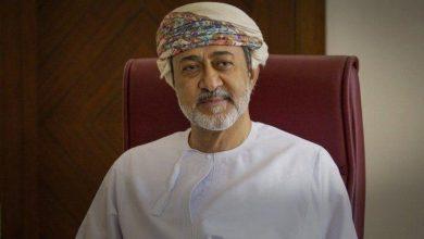 تصویر از الجزیره: هیثم بن طارق جانشین سلطان قابوس و پادشاه عمان شد