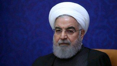 تصویر از در تماس با رئیس جمهور اوکراین؛ روحانی: افرادی که در حادثه ی هواپیمای اوکراینی دخالت داشتند به مقامات قضایی تحویل داده خواهند شد