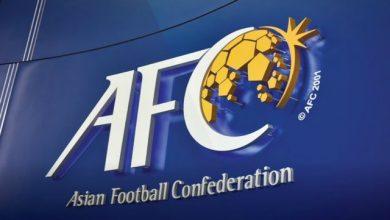 تصویر از انصاریفرد اعلام کرد؛ موافقت AFC با میزبانی نمایندگان ایران در آسیا