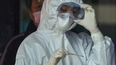 تصویر از مبتلایان به ویروس کرونا در آمریکا به ۲ نفر افزایش یافت