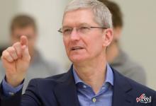 تصویر از چرا مدیرعامل شرکت اپل عجله ای برای رقابت با سامسونگ ندارد ؟