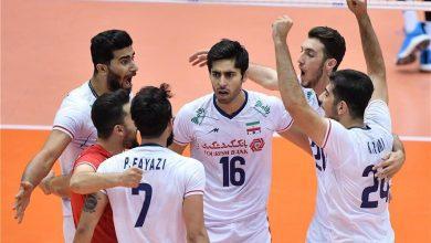 تصویر از والیبالیستهای ایران راهی چین شدند/پرواز به سوی سرنوشت
