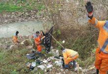 تصویر از گزارش تصویری اجرای عملیات هفته سی و پنجم پاکسازی محلات