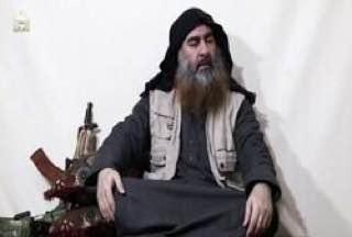 تصویر از گاردین هویت جانشین ابوبکر را فاش کرد