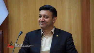 تصویر از توسط ناصر حاج محمدی شهردار رشت؛ بودجه ۸۷۵ میلیارد تومانی سال ۹۹ شهرداری رشت تقدیم شورا شد