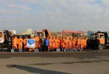 تصویر از آمادگی همه جانبه سازمان مدیریت پسماندهای شهرداری رشت جهت دریافت زباله شهر رشت