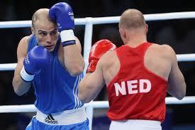 تصویر از در پی شیوع ویروس در چین؛ اردن میزبان رقابتهای گزینشی بوکس المپیک شد