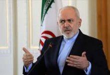 تصویر از موسوی:حضور ظریف در نشست داووس لغو شد / برنامه تنظیم شده او را به هم زدند