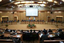 تصویر از برگزاری جلسه رفع موانع تولید در استانداری