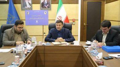 تصویر از بودجه سال ۹۹ شهرداری رشت تقدیم شورای اسلامی شهر می شود