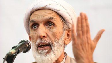 تصویر از طائب: باز بودن تنگه هرمز نشانه قدرت و اقتدار ماست نه بسته بودن آن