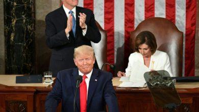 تصویر از اولین واکنش ترامپ به تبرئه شدن در سنا: پیروزی بزرگ