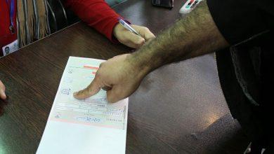 تصویر از استاندار تهران: استفاده از استامپ در شعب اخذ رای تهران اختیاری است