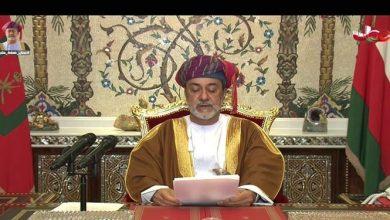 تصویر از سلطان عمان: خط مشی سلطان قابوس را ادامه خواهیم داد