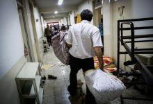تصویر از کرونا، خوابگاههای دانشجویی را به تعطیلی کشاند