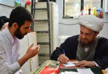 تصویر از ادعای عباس تبریزیان، مدعی طب سنتی با اشاره به پلمب دفتر او در قم: کرونا انتقام خدا از اذیتکنندگان من است