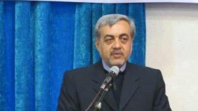 تصویر از فرماندار لاهیجان تاکید کرد؛ تلاش برخی در ناکارآمد نشان دادن دولت، همراهی با دشمنان ملت و نظام است