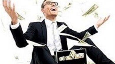 تصویر از این افراد ثروتمندترینها در جهان هستند
