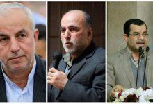 تصویر از اعلام قطعی سه نماینده رشت در مجلس یازدهم