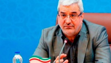 تصویر از رئیس ستاد انتخابات کشور پاسخ داد: جایگزین نماینده متوفی آستانه اشرفیه چگونه انتخاب میشود؟