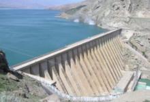 تصویر از اطلاعیه رهاسازی آب سد سفیدرود