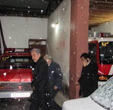 تصویر از فرماندار لاهیجان با عذرخواهی از مردم: هیچکس استراحت نکرده است بحران برف نداشتیم، بلکه بحران برق داشتیم/ ۳۰ سانت اعلام شد اما یک متر برف بارید!