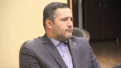 تصویر از گلایه شدید شهردار لنگرود از کسبه دست فروش و درخواست مساعدت فوری از دولت