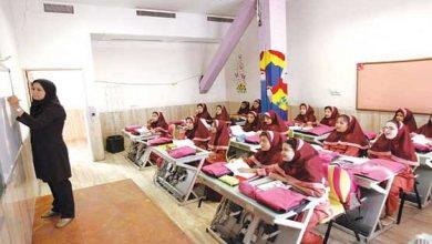 تصویر از ادعای معاون وزیر آموزش و پرورش: ۱٫۵ تا ۲ میلیون تومان افزایش حقوق از اسفندماه