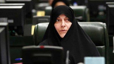 """تصویر از وزارت کشور: جایگزین """"فاطمه رهبر"""" در انتخابات میاندورهای ۱۴۰۰ مشخص میشود"""