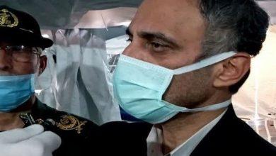 تصویر از نماینده وزیر بهداشت در گیلان عنوان کرد؛ مخالفت شورای امنیت ملی با قرنطینه گیلان؛ دلایل آنها ما را قانع کرد که از این خواسته منصرف شویم