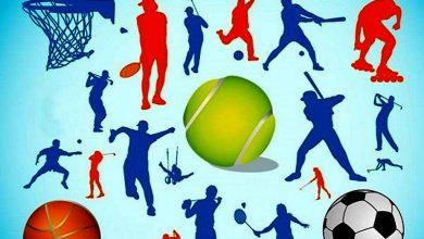 تصویر از مسابقات ورزشی تا پایان فروردین لغو شد