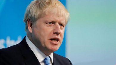 تصویر از نخست وزیر انگلیس: برای مقابله با کرونا باید مانند دولت جنگ عمل کرد / سختگیریهای بی سابقه اعمال خواهد شد