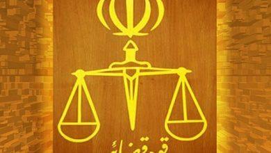تصویر از معاون امور بین الملل و حقوق بشر قوه قضاییه: ۱۰۰ هزار زندانی مشمول عفو و مرخصی شدند