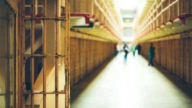 تصویر از توضیحات فرماندار در خصوص اتفاقات زندان الیگودرز: هیچ یک از زندانیان موفق به فرار نشد / هیچگونه گروگانگیری انجام نشده