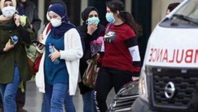 تصویر از وضعیت کرونا در ترکیه انفجاری شد