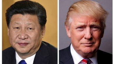 تصویر از ترامپ: گفتوگوی خوبی با شی جینپینگ داشتم / چین دانش بالایی درباره کرونا دارد