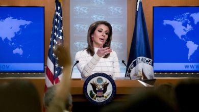 تصویر از آمریکا: هیچ تغییر یا کاهشی در تحریم ایران وجود ندارد